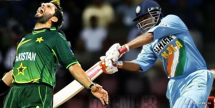 Best shot in Cricket World Cup 2011